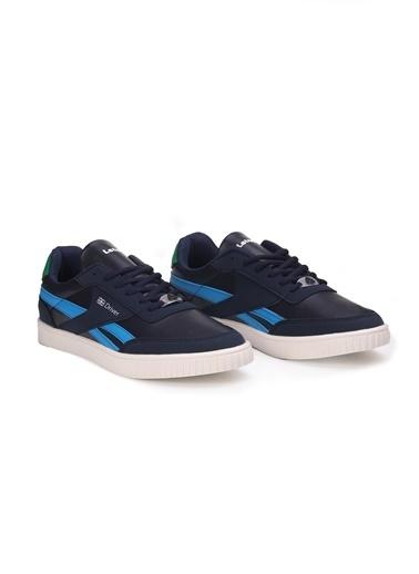 Letoon Nkt03 Erkek Günlük Spor Ayakkabı Lacivert